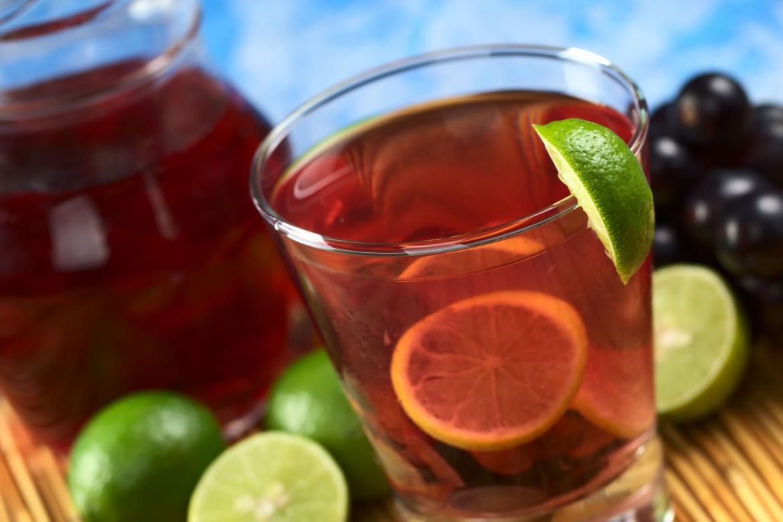 Grape Lemonade