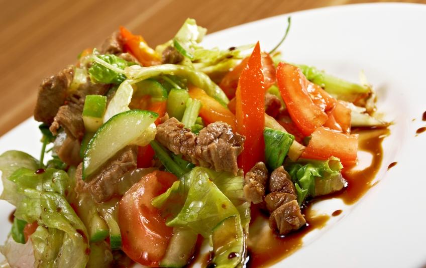 Vodino salata