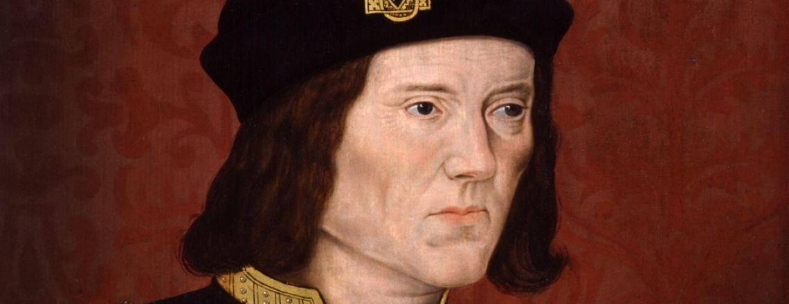 Спектакль «Ричард III»