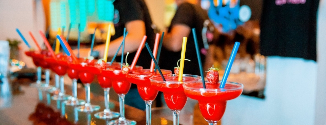 360° Lounge Bar, лаундж-бар 360° в Айя-Напе