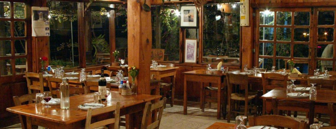 7 St. Georges Tavern таверна в Героскипу, Пафос