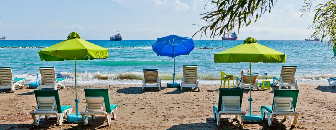 Pissouri Bay Beach, Limassol