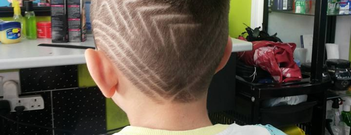 "Barbershop ""Alex"" in Larnaca"