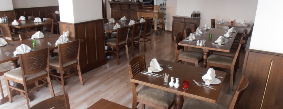 Bos Taurus Steak House, Limassol (CLOSED)