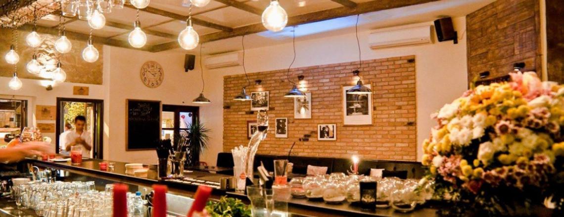 Boulevard Bistro Wine Bar, Paphos