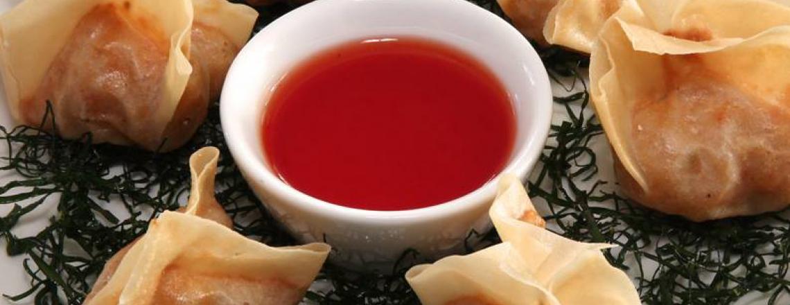 Chinese restaurant Сhina Spice, китайский ресторан «Китайские пряности» в Никосии