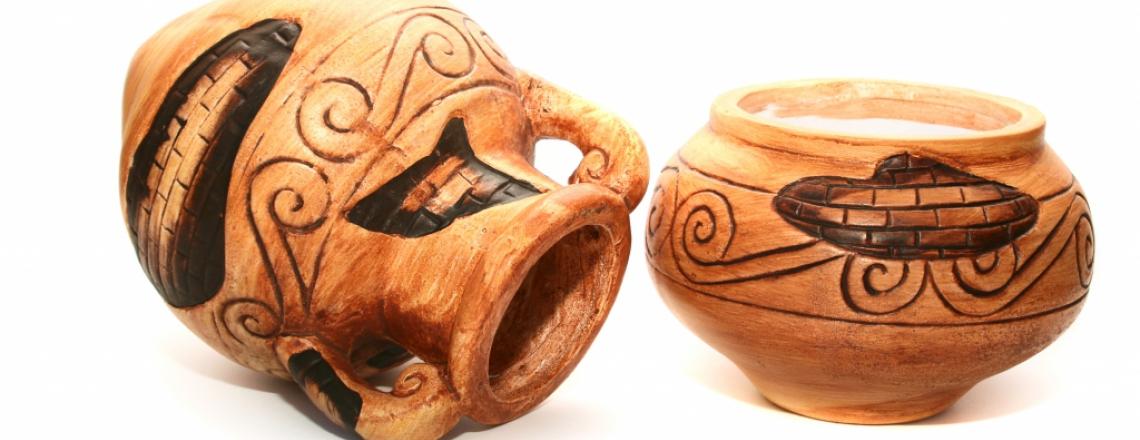 Pottery AFI, керамическая мастерская «AFI» в Никосии