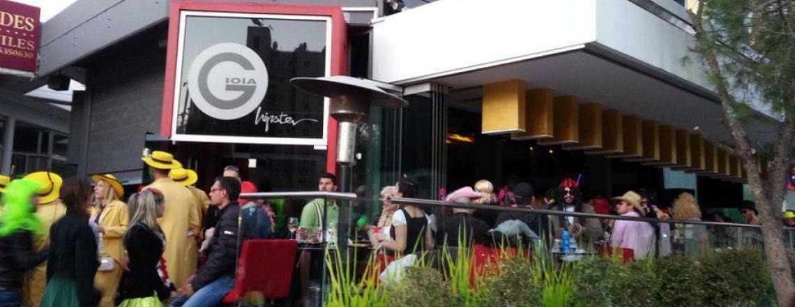 Gioia, кафе, бар и ночной клуб в Лимассоле