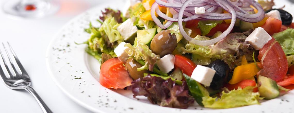 Armonia Beach, Restaurant and Cafe, Limassol