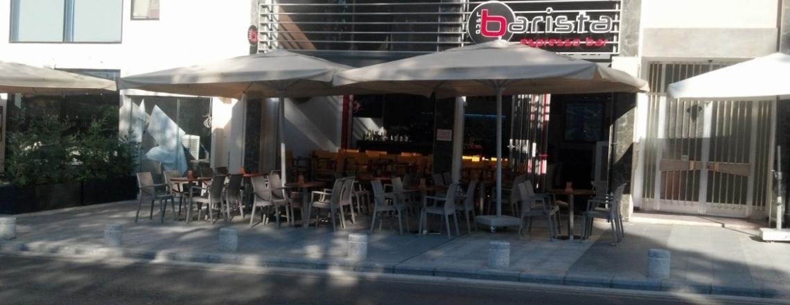 Кафе Land Barista в Пафосе