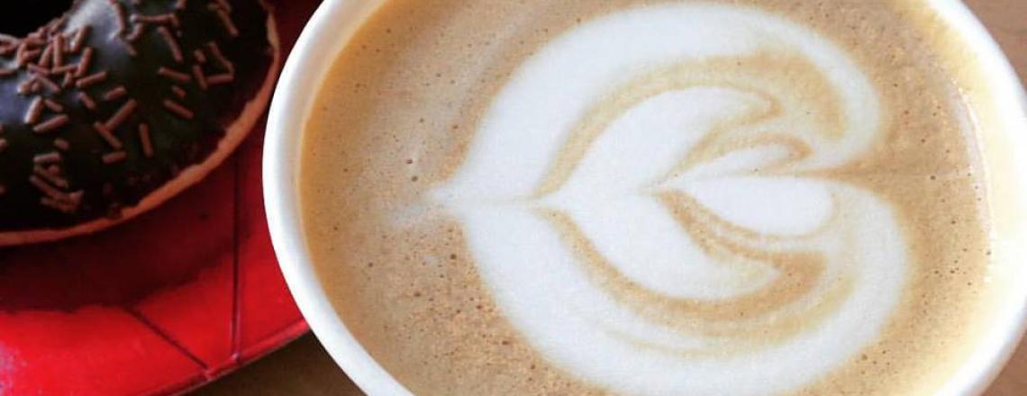 Кафе Menta Speciality Coffee в Никосии