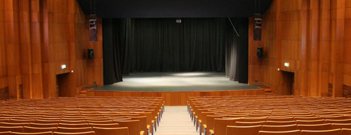Latsia Municipal Theatre, Nicosia