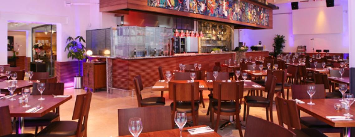 Marzano, итальянский ресторан «Марзано» в Ларнаке