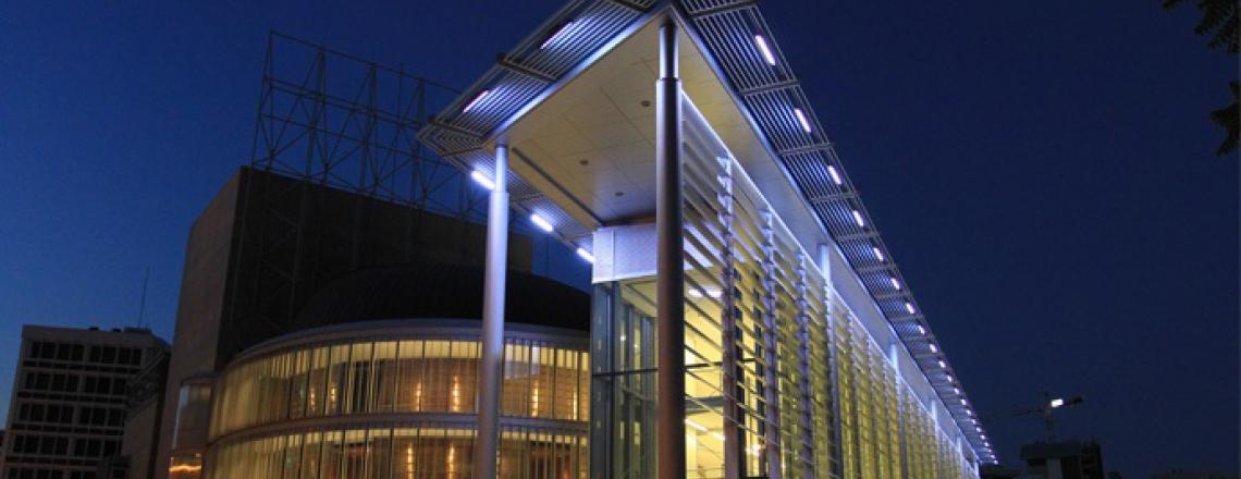 Cyprus National Theater, Nicosia