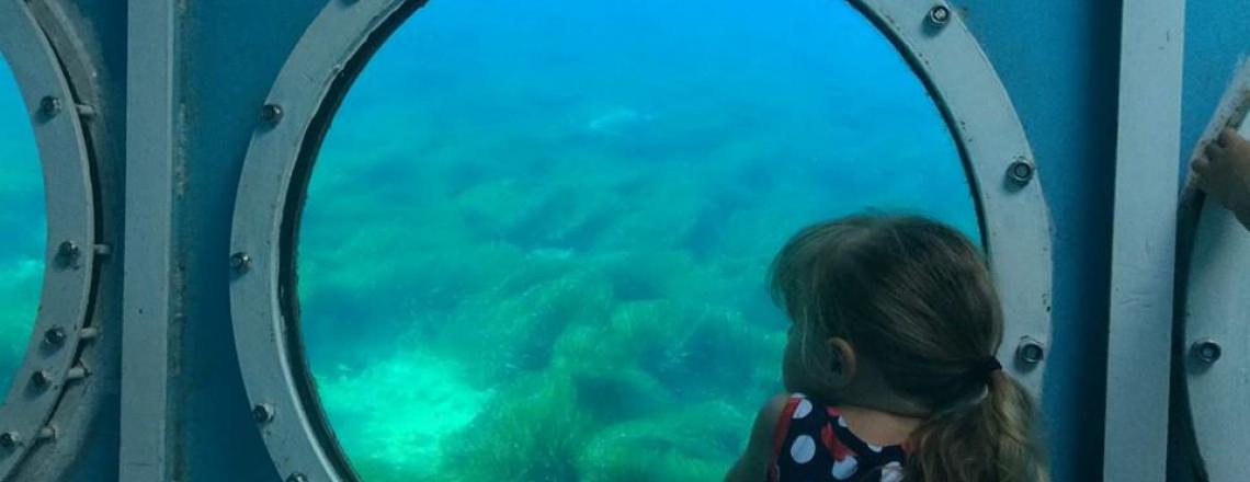 Paphos Atlantis Cruises — водные круизы в Пафосе
