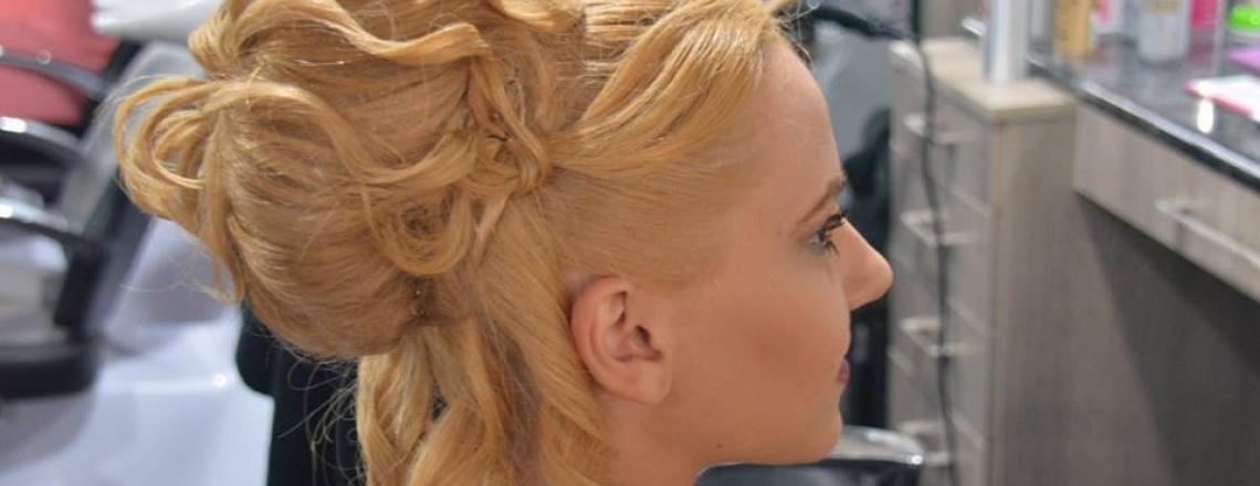 Perfect Look Hair & Beauty, салон красоты Perfect Look в Ларнаке