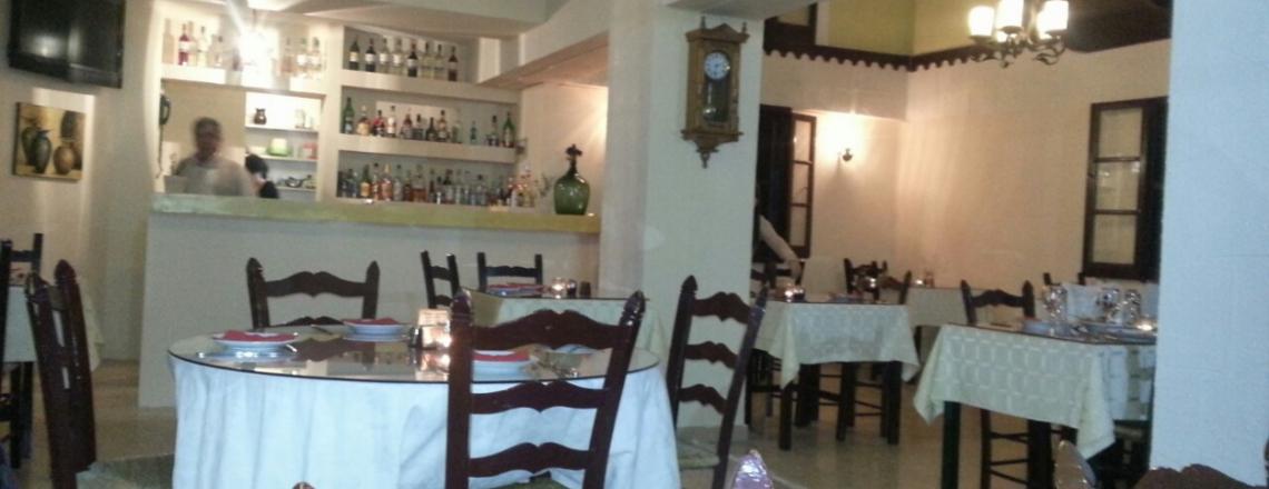 Piatsa Greka Taverna, таверна Piatsa в Пафосе