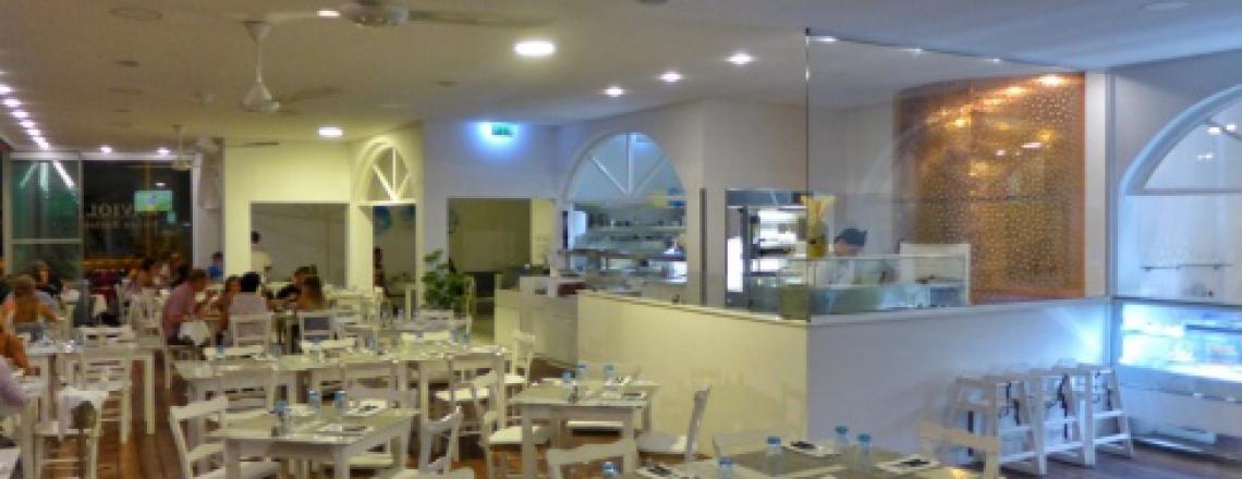 Ravioli's Italian Restaurant, Protaras