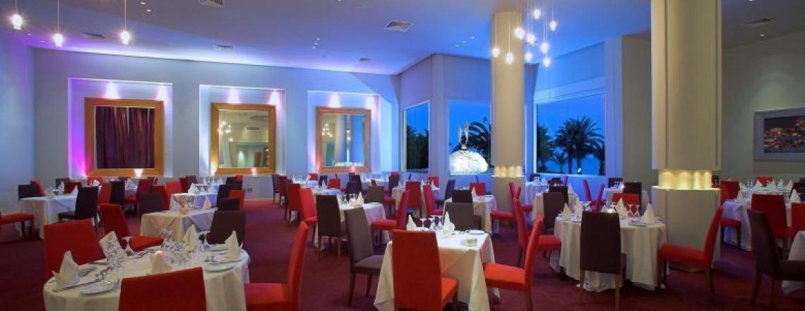 Ресторан Les Etoile's в Ларнаке