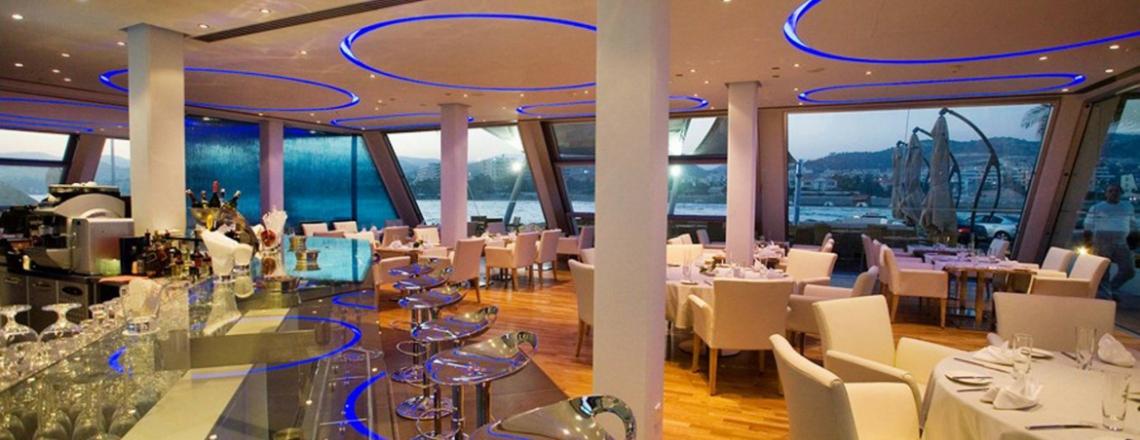Sailor's Rest Lounge Bar Restaurant, ресторан Sailor's Rest Lounge Bar в Лимассоле