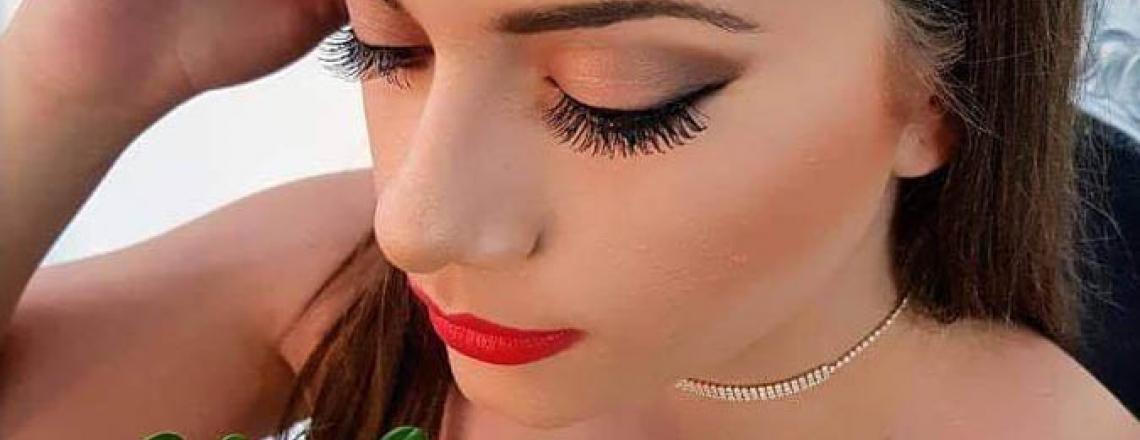 Салон красоты G. Ioannidou Makeup & Beauty в Никосии