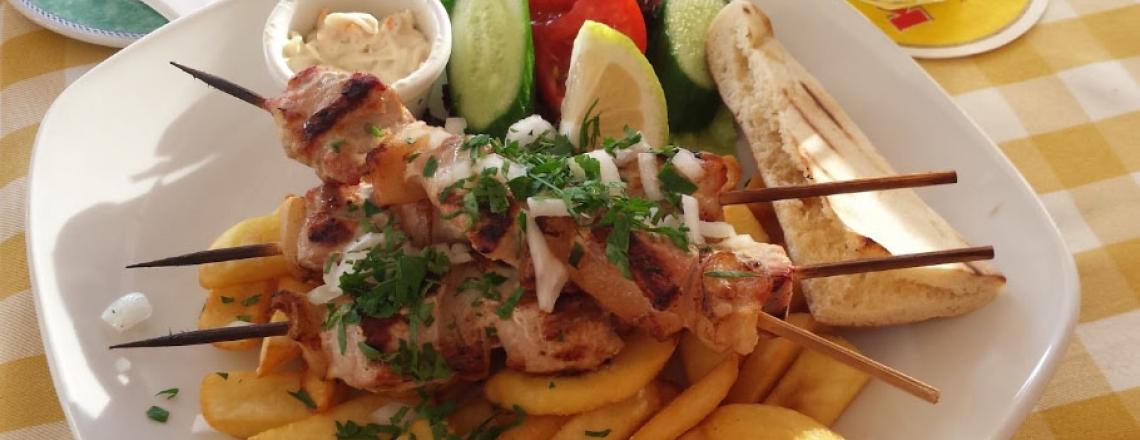 Seville Restaurant Family, ресторан Seville в Лимассоле