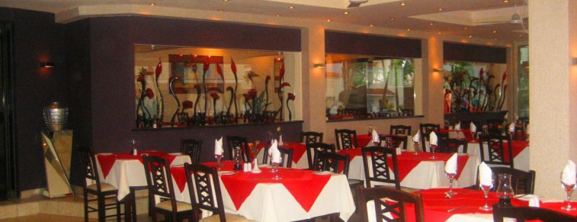 Sizzlers Steak & Flambe House, ресторан «Сиззлерс» в Протарасе