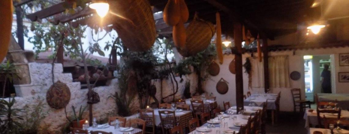 Taverna Napa, Ayia Napa
