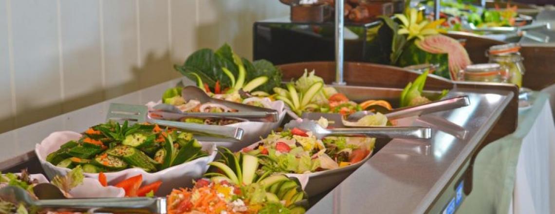 Thalassa Restaurant, ресторан Thalassa в Ларнаке