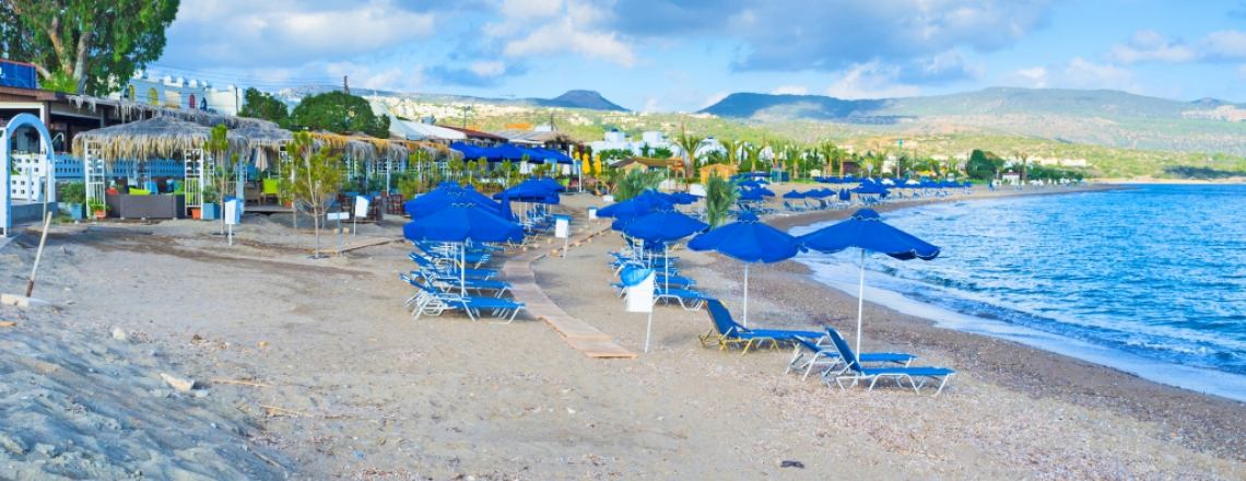 Pernera Beach, Protaras