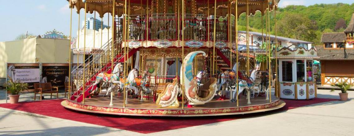 Paliatso Luna Park, парк аттракционов «Палиатсо» в Айя-Напе