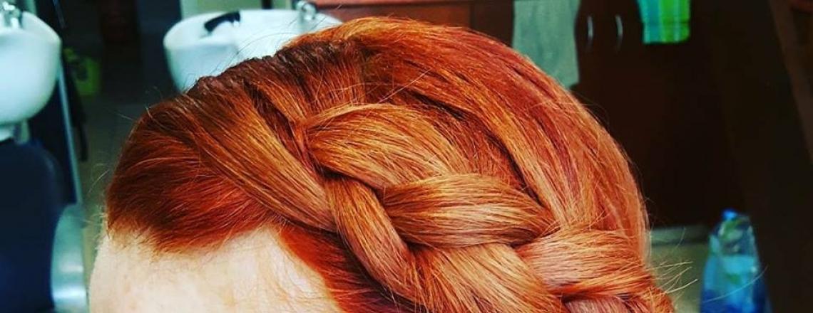 """Hair Republic"" Beauty Salon in Ayia Napa"