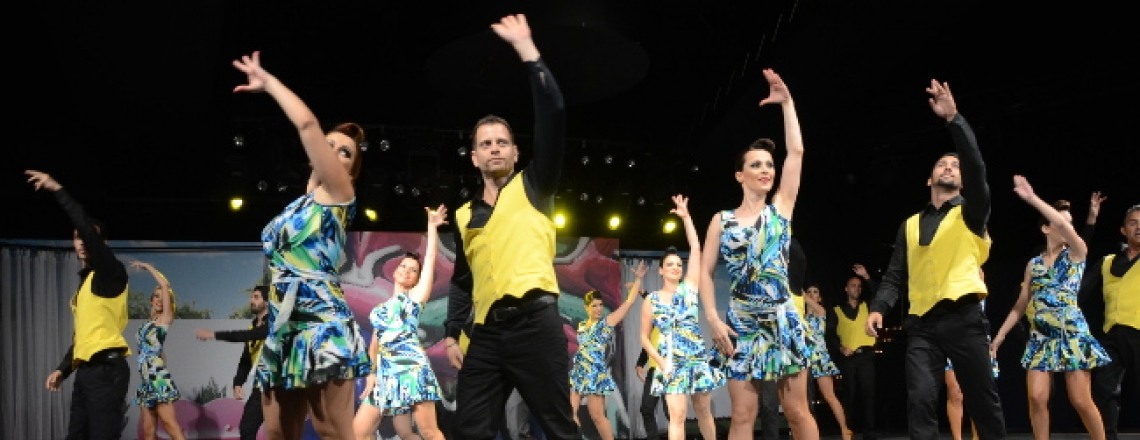 Swing Latino, «Свинг Латино», танцевальная студия, Лимассол