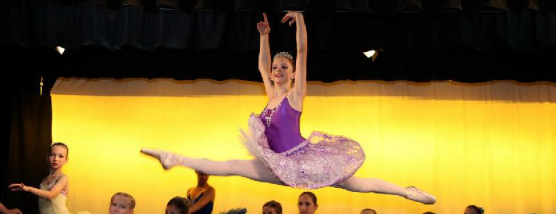 «Ваня Вронди», Vania Vrondi, балетная студия и русская школа искусств, Лимассол