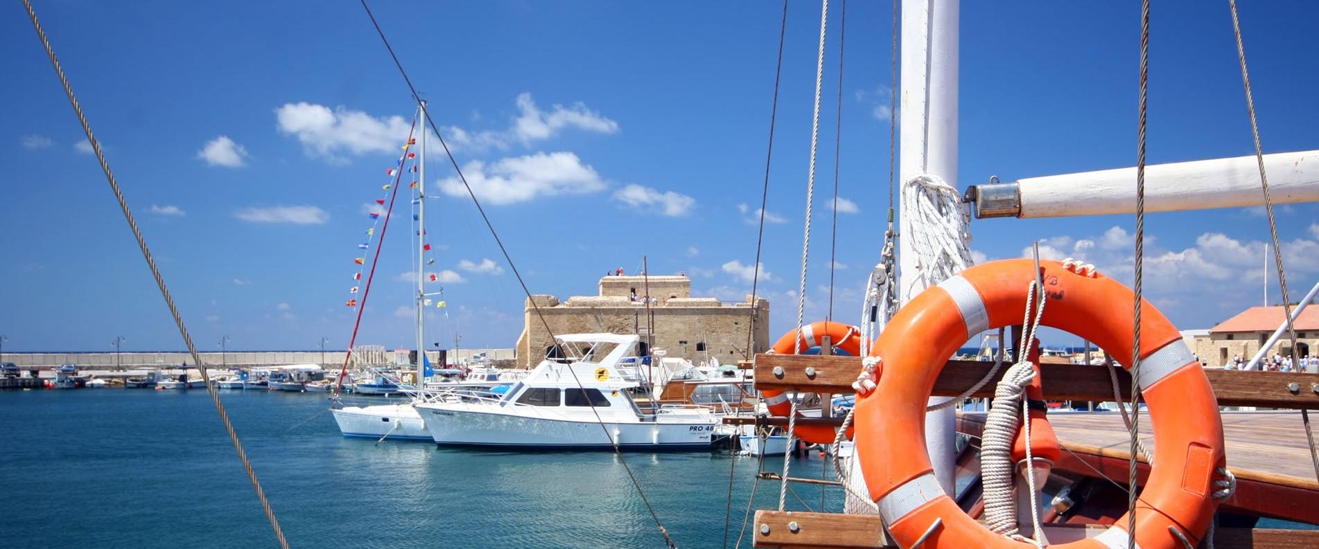 Куда пойти в Пафосе: музеи, развлечения и рестораны