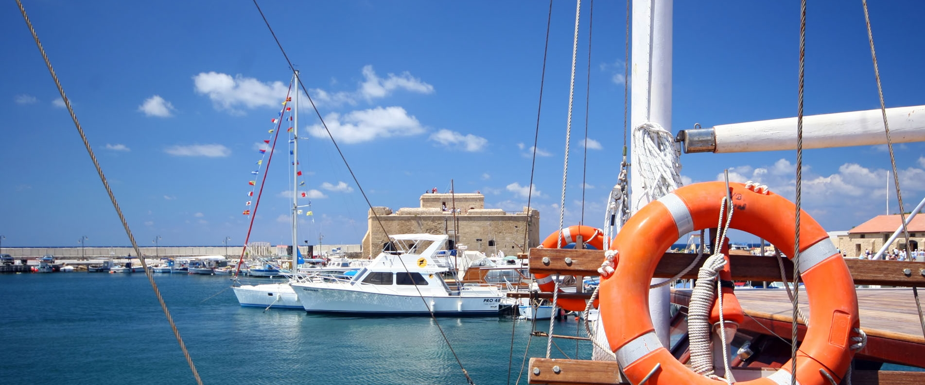 Things to do in Paphos: tourist attractions, museums and restaurants