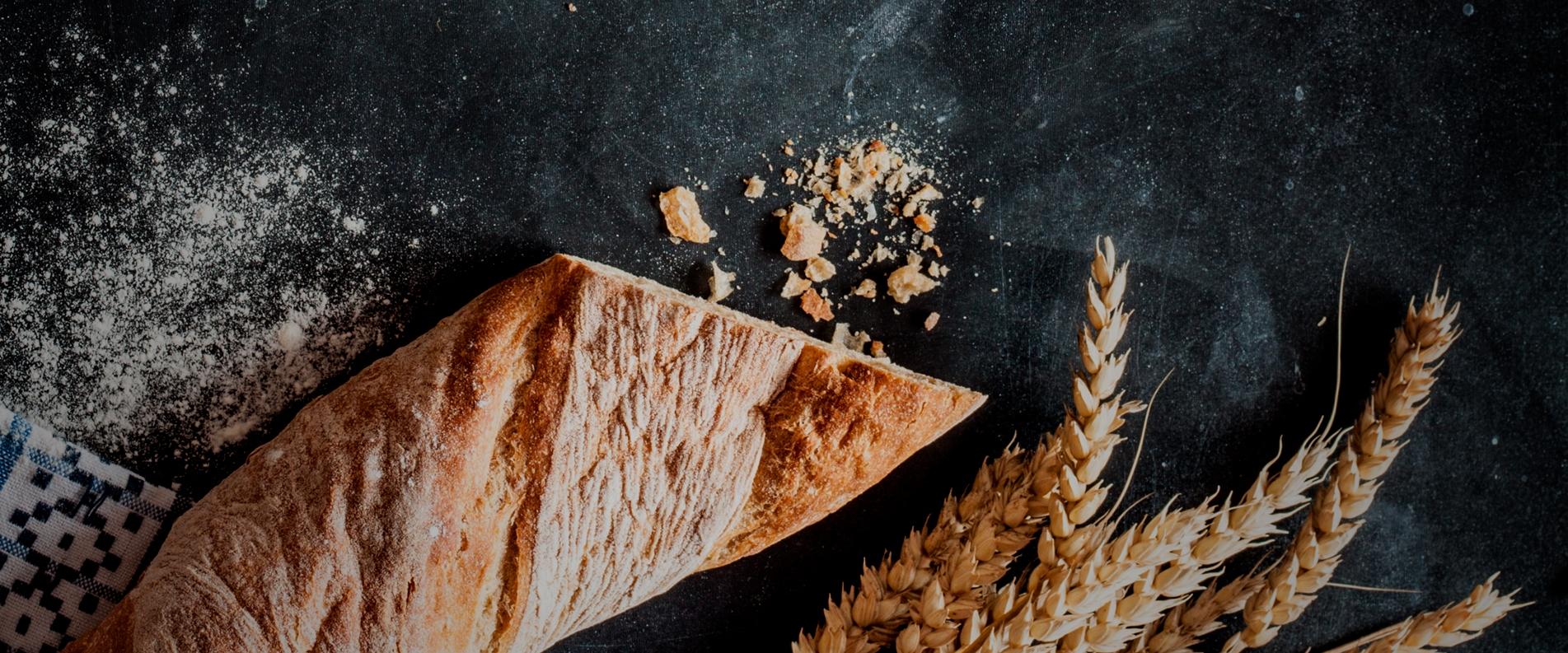 Как делают хлеб на Кипре