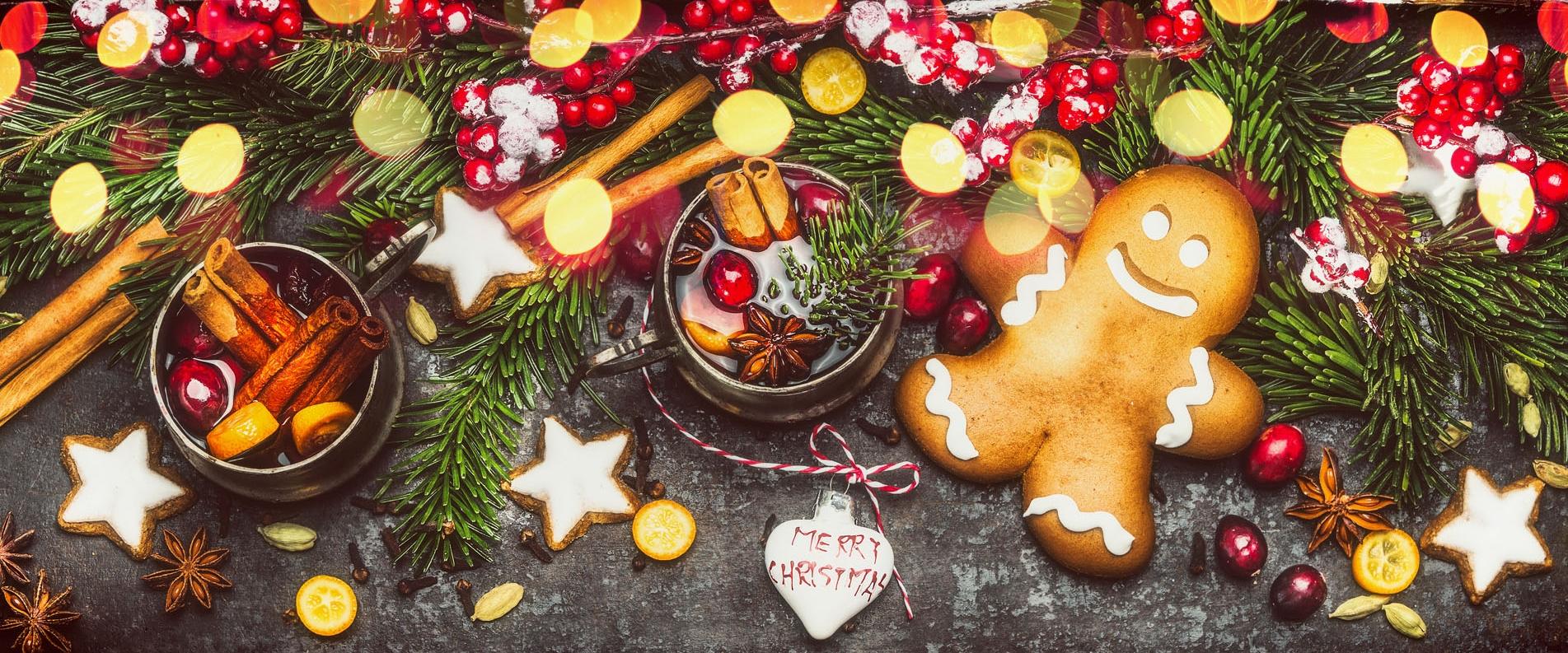 Chasing Christmas spirit in Cyprus