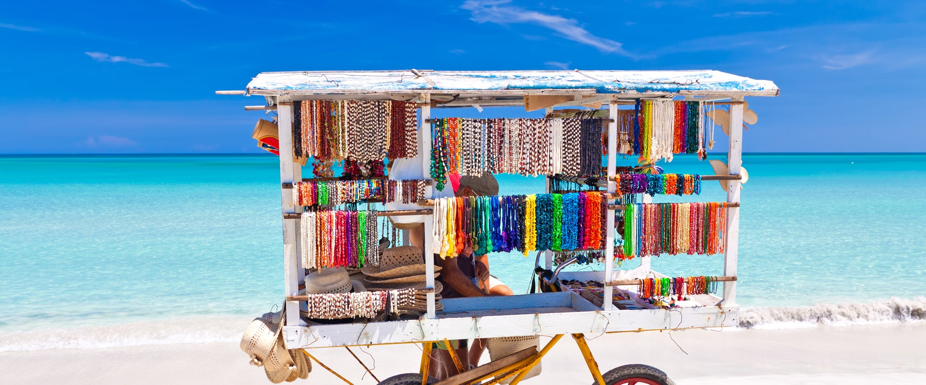 The best souvenirs to take home from Cyprus