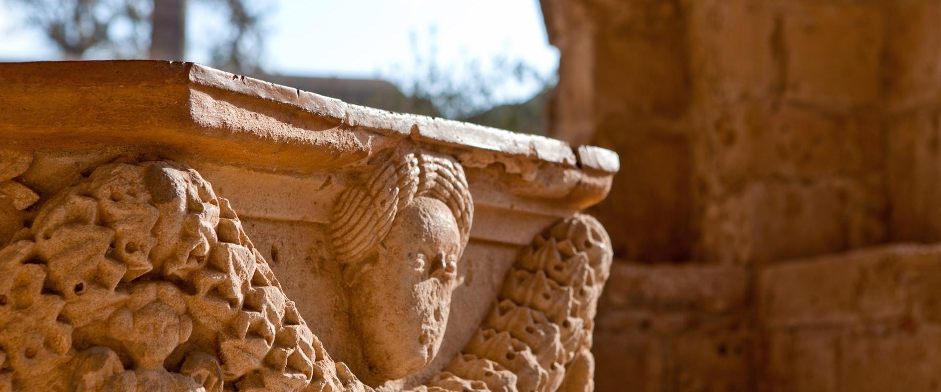 Музеи Айя-Напы: Средневековый монастырский комплекс
