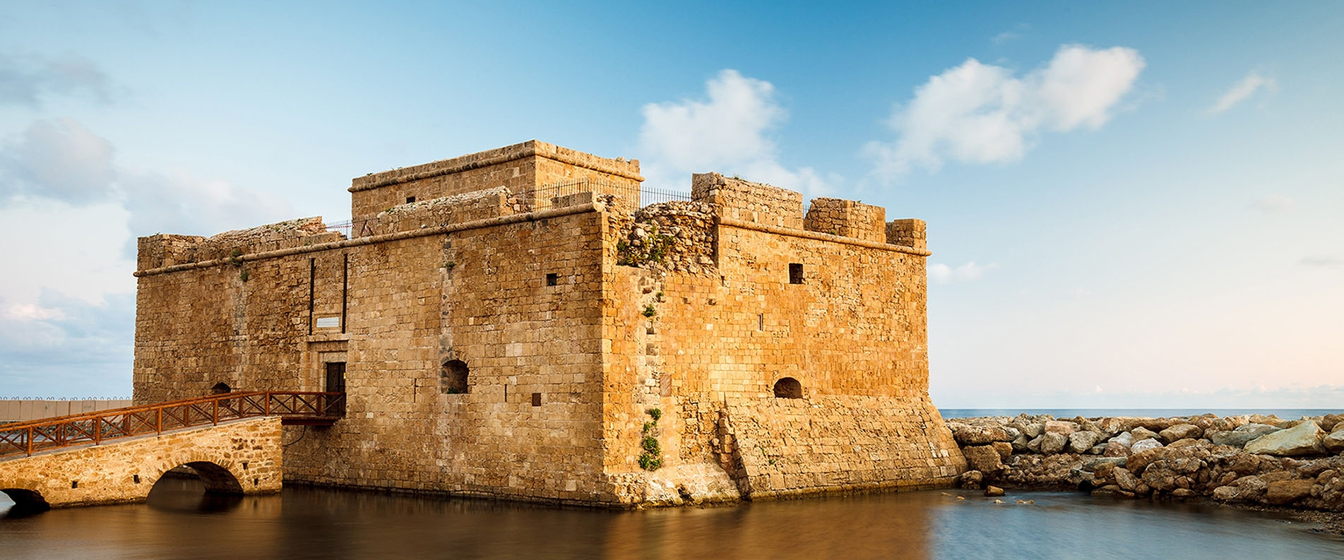 Cyprus castles and fortresses