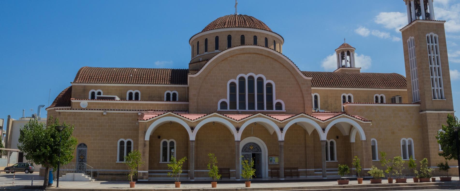 Традиционное каменное строительство на Кипре