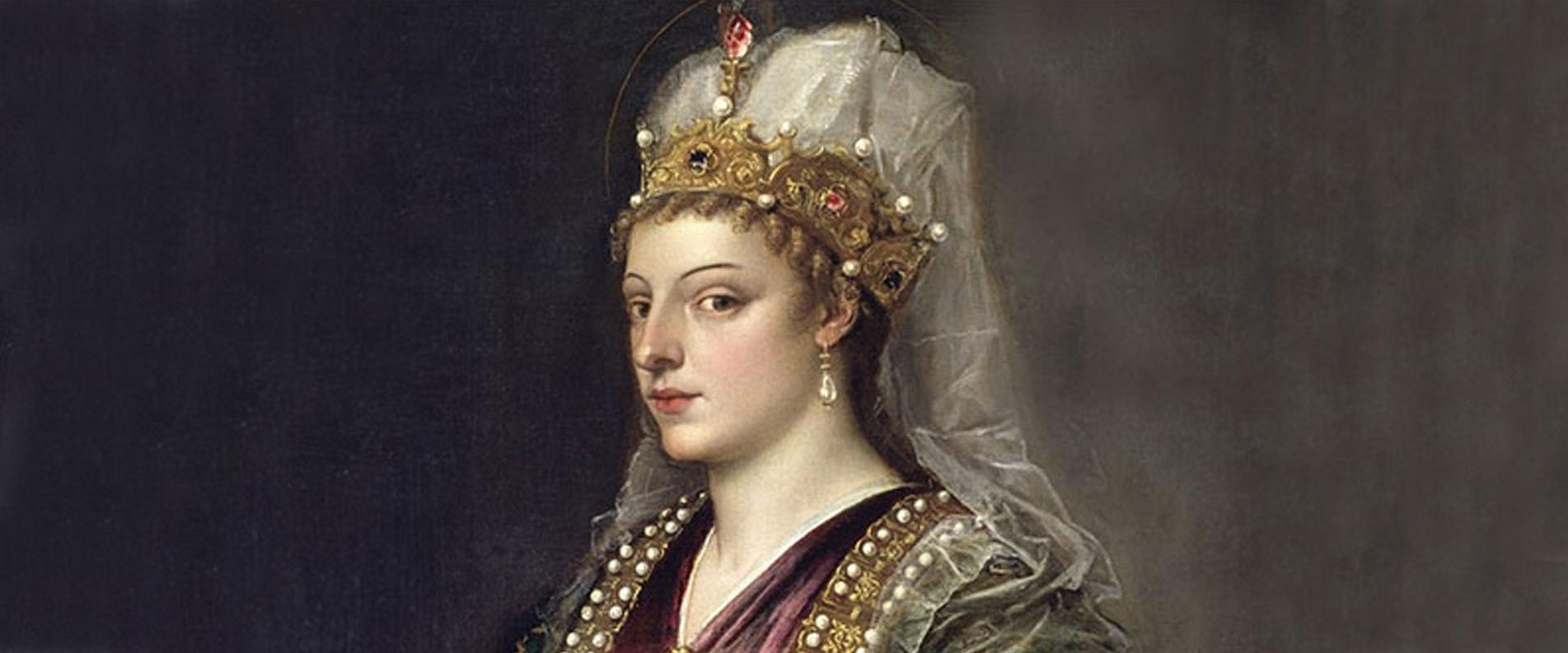 Катерина Корнаро: королева в чужой игре