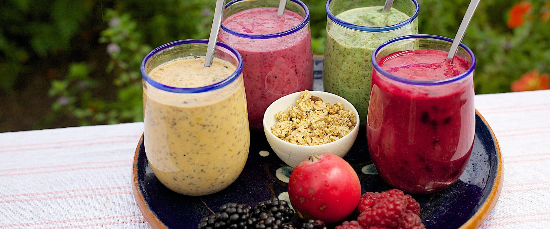 What to Do with Fruits in Cyprus: Smoothies, Desserts, and Much More
