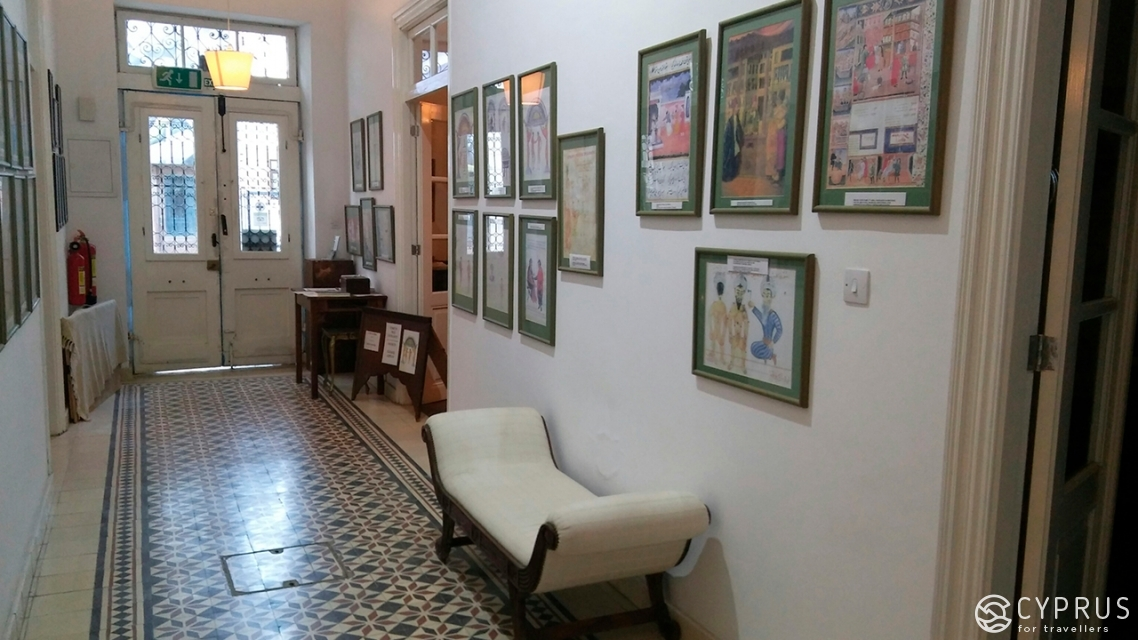 Medical Museum in Larnaca